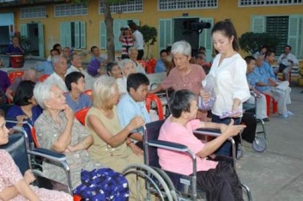 Biểu Diễn Võ Thuật - Nam Huỳnh Đạo - Trung Tâm Nhân Đạo Quê Hương