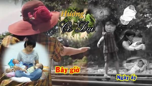 Hương Cỏ Dại - Ngày Ấy -- Bây Giờ / Mẹ Trăm Con Huỳnh Tiểu Hương