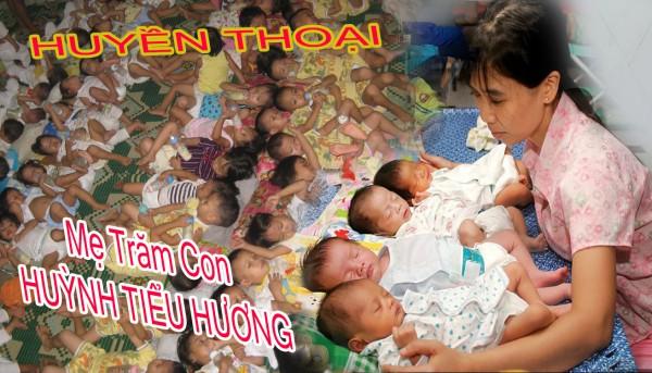 Huyền Thoại Mẹ Trăm Con - Huỳnh Tiểu Hương