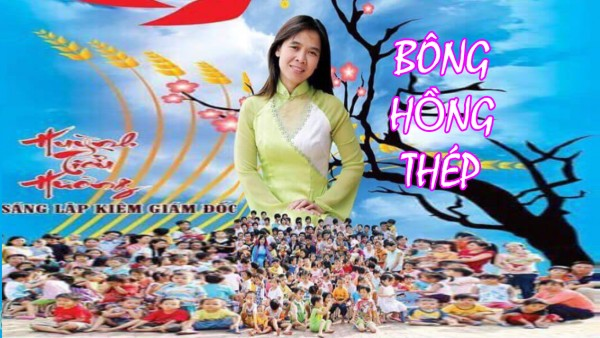 BÔNG HỒNG THÉP/ Huỳnh Tiểu Hương/ Huyền Thoại Người Mẹ 345 đứa con