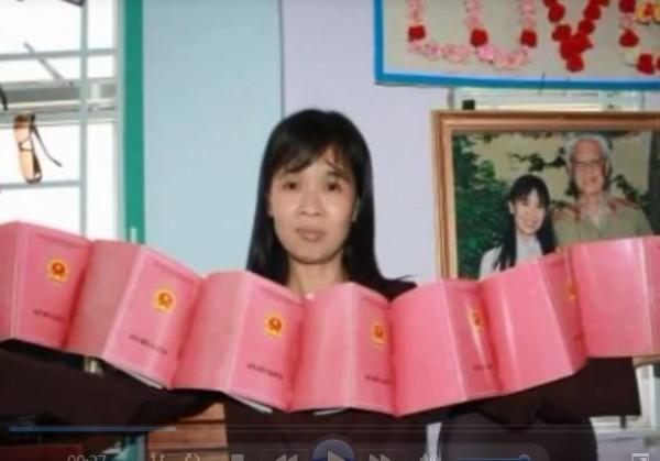 Nỗi đau của trẻ bị bỏ rơi - Huỳnh Tiểu Hương !