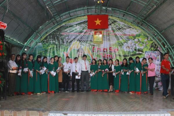 Chào Mừng Ngày Nhà Giáo Việt Nam 20.11.2018