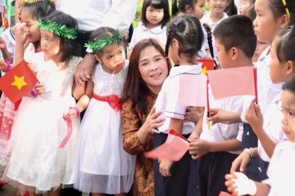 Nhật Ký của Mẹ Huỳnh Tiểu Hương - Trung Tâm Nhân Đạo Quê Hương