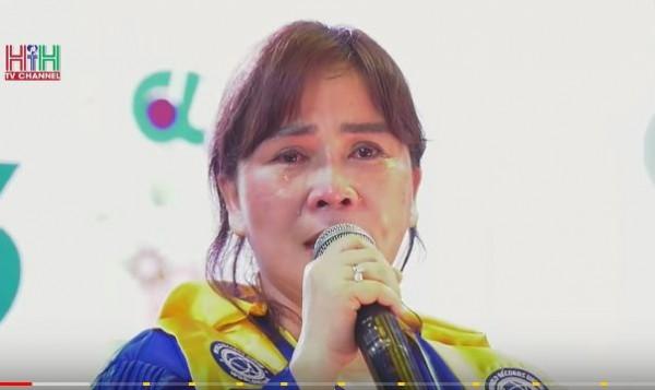 Lời Chia Sẻ Đầy Xúc Động Của Mẹ Huỳnh Tiểu Hương Ngày 01/06