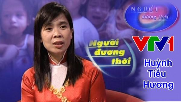 Người Đương Thời Huỳnh Tiểu Hương 2020|| VTV1